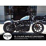 2019 Harley-Davidson Sportster for sale 200950154
