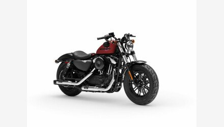 2019 Harley-Davidson Sportster Forty-Eight for sale 200953990