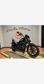 2019 Harley-Davidson Sportster for sale 200955698