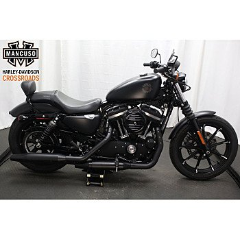 2019 Harley-Davidson Sportster Iron 883 for sale 200958621