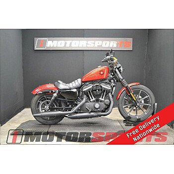 2019 Harley-Davidson Sportster Iron 883 for sale 200967185