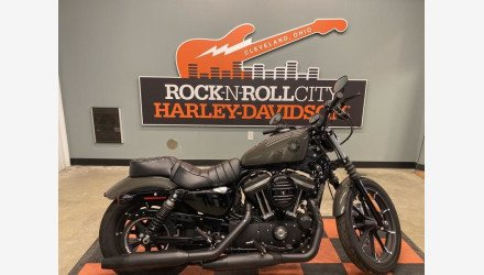 2019 Harley-Davidson Sportster Iron 883 for sale 200967229