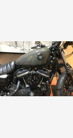 2019 Harley-Davidson Sportster Iron 883 for sale 200967238