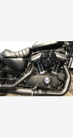 2019 Harley-Davidson Sportster Iron 883 for sale 200967287