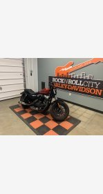 2019 Harley-Davidson Sportster Forty-Eight for sale 200967289