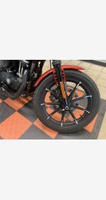 2019 Harley-Davidson Sportster Iron 883 for sale 200967296