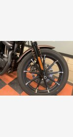 2019 Harley-Davidson Sportster Iron 883 for sale 200967323