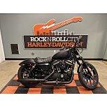 2019 Harley-Davidson Sportster Iron 883 for sale 200968123