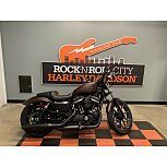 2019 Harley-Davidson Sportster Iron 883 for sale 200968211