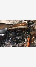 2019 Harley-Davidson Sportster 1200 Custom for sale 200969859