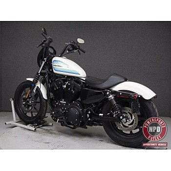 2019 Harley-Davidson Sportster Iron 1200 for sale 200972218