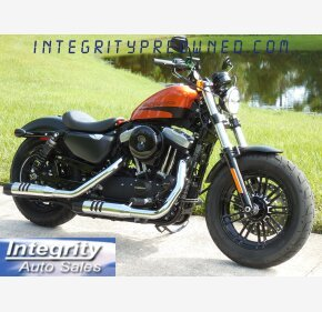 2019 Harley-Davidson Sportster Forty-Eight for sale 200976695