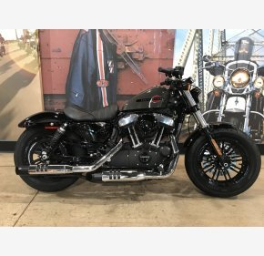 2019 Harley-Davidson Sportster Forty-Eight for sale 200982597