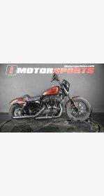 2019 Harley-Davidson Sportster Iron 1200 for sale 200982647