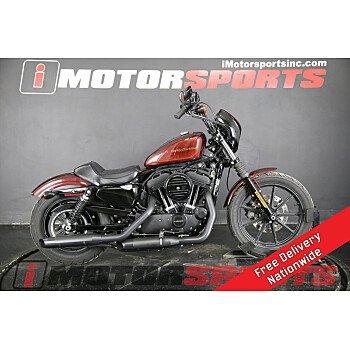 2019 Harley-Davidson Sportster Iron 1200 for sale 200982748