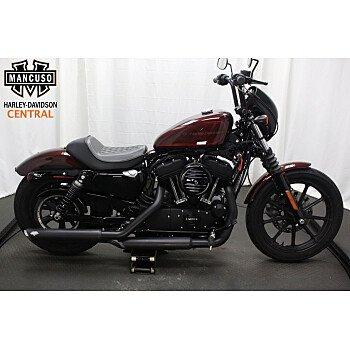 2019 Harley-Davidson Sportster Iron 1200 for sale 200983193
