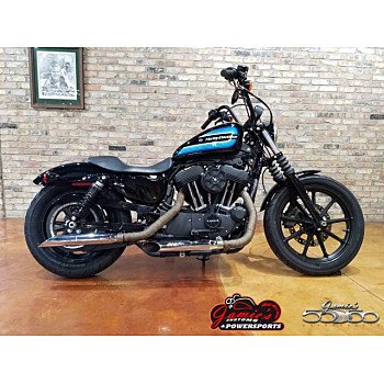 2019 Harley-Davidson Sportster Iron 1200 for sale 200983205