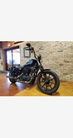 2019 Harley-Davidson Sportster Iron 1200 for sale 200983217
