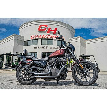 2019 Harley-Davidson Sportster Iron 1200 for sale 200983966