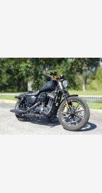 2019 Harley-Davidson Sportster for sale 200985020