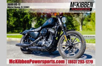 2019 Harley-Davidson Sportster for sale 200985020