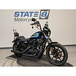 2019 Harley-Davidson Sportster Iron 1200 for sale 200985281