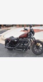 2019 Harley-Davidson Sportster for sale 200987989