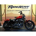 2019 Harley-Davidson Sportster Iron 883 for sale 200988122