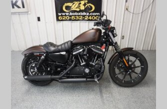 2019 Harley-Davidson Sportster for sale 200989383