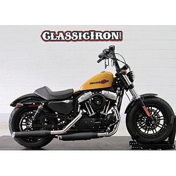 2019 Harley-Davidson Sportster Forty-Eight for sale 200991881
