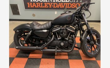 2019 Harley-Davidson Sportster Iron 883 for sale 200993504