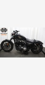 2019 Harley-Davidson Sportster Iron 883 for sale 200996046