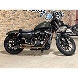 2019 Harley-Davidson Sportster Iron 883 for sale 200996543