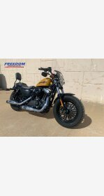 2019 Harley-Davidson Sportster Forty-Eight for sale 200997469