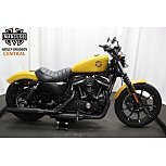 2019 Harley-Davidson Sportster Iron 883 for sale 201000435