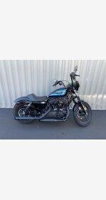 2019 Harley-Davidson Sportster for sale 201002426