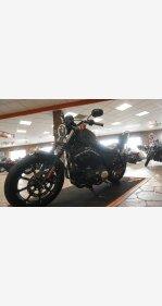 2019 Harley-Davidson Sportster Iron 883 for sale 201005568