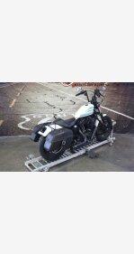 2019 Harley-Davidson Sportster Iron 1200 for sale 201005786