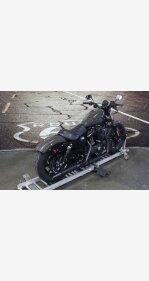 2019 Harley-Davidson Sportster Iron 883 for sale 201005804