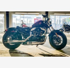 2019 Harley-Davidson Sportster Forty-Eight for sale 201005991