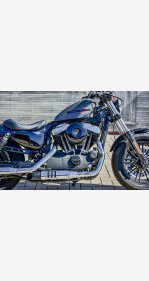 2019 Harley-Davidson Sportster Forty-Eight for sale 201006035