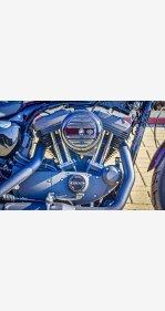 2019 Harley-Davidson Sportster Iron 1200 for sale 201006081