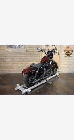 2019 Harley-Davidson Sportster Iron 1200 for sale 201006128