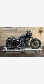 2019 Harley-Davidson Sportster Iron 883 for sale 201006135