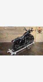 2019 Harley-Davidson Sportster Iron 883 for sale 201006182