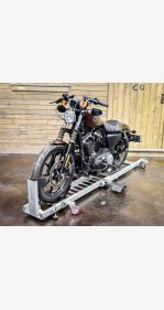 2019 Harley-Davidson Sportster Iron 883 for sale 201006237