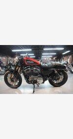 2019 Harley-Davidson Sportster Roadster for sale 201006317