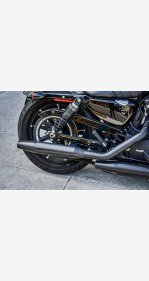 2019 Harley-Davidson Sportster Iron 883 for sale 201006545