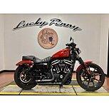 2019 Harley-Davidson Sportster for sale 201008013