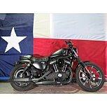 2019 Harley-Davidson Sportster Iron 883 for sale 201016500